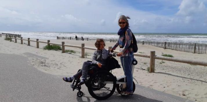 #accessibilité,#invention,#tripway,#fauteuilroulant