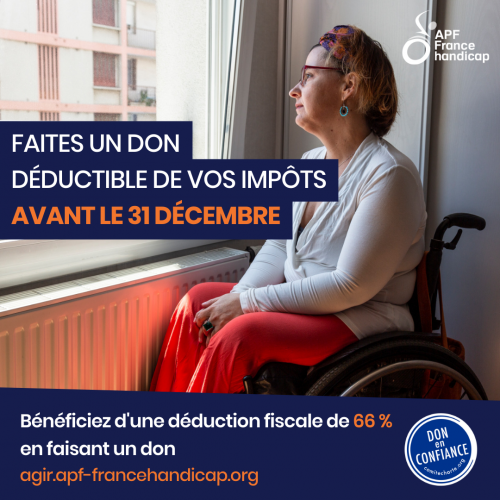 #accessibilité, #fiscalité, #aegalité