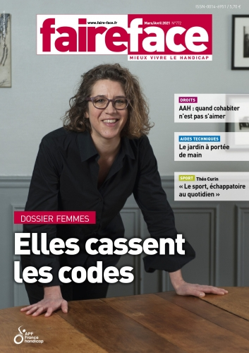 #magazine, #faireface, #8mars, #journeedelafemme, #internationale, #cassonslescodes