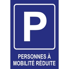 #accessibilité,#pmr,#stationnement