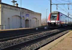 #Transports, #Gard, #Beaucaire, #Handicap